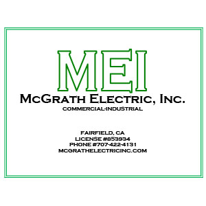 Eric McGrath