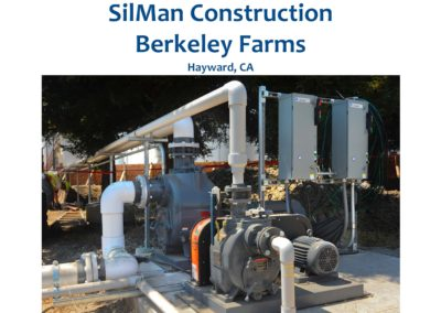 SilMan Construction _ PEA 2016