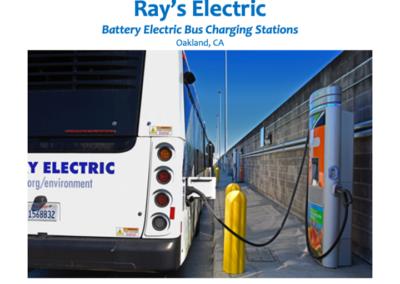 12Rays - Battery
